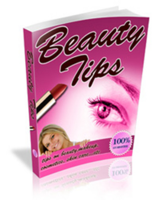 Product picture Health and Beauty Tips